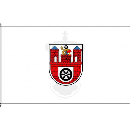 Fahne Flagge Landkreis Osnabrück