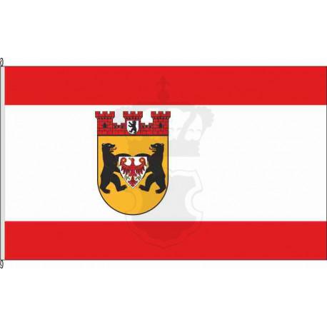Fahne Flagge Mitte historisch