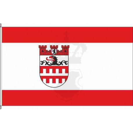 Fahne Flagge Steglitz historisch