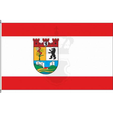 Fahne Flagge Hellerdorf historisch