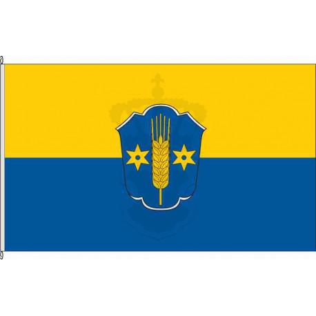 Fahne Flagge AUR-Berumbur *