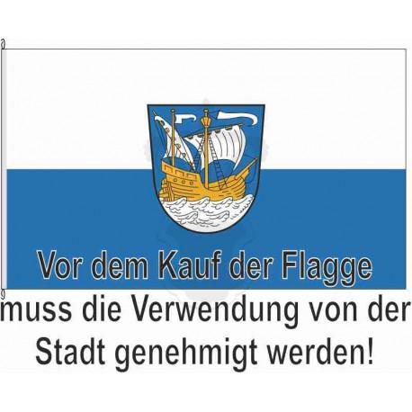 Fahne Flagge WTM_Spiekeroog *