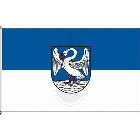 Fahne Flagge HZ_Schwanebeck