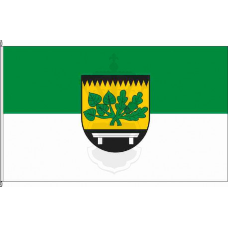 Fahne Flagge UH-Niederdorla