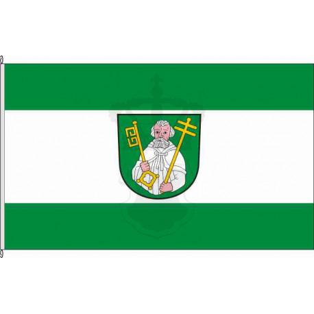 Fahne Flagge GTH-Günthersleben