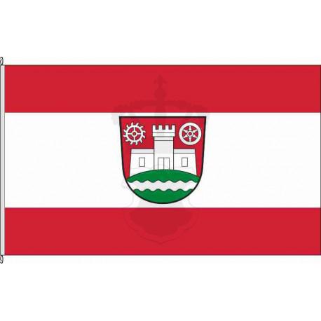 Fahne Flagge GTH-Mühlberg