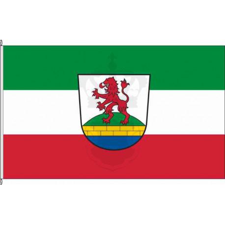 Fahne Flagge GTH-Seebergen
