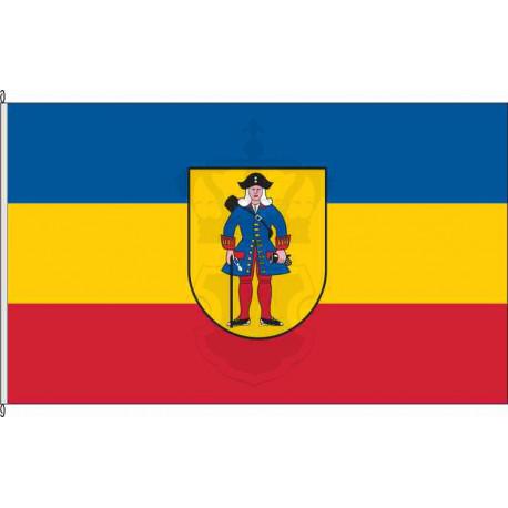 Fahne Flagge GTH-Wandersleben