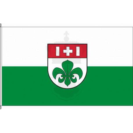 Fahne Flagge SLF-Reizengeschwenda