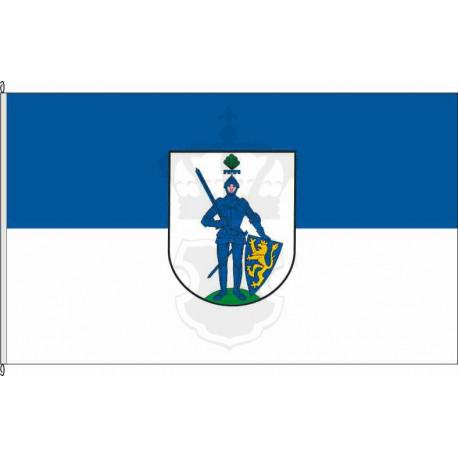 Fahne Flagge SLF-Königsee-Ort