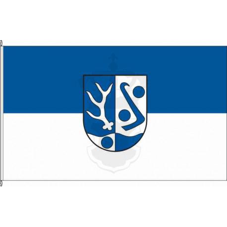 Fahne Flagge NOM-Bodenfelde
