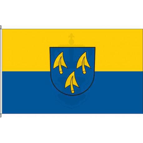 Fahne Flagge LÖ-Tunau *