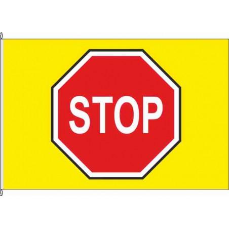 So-Schild Stop
