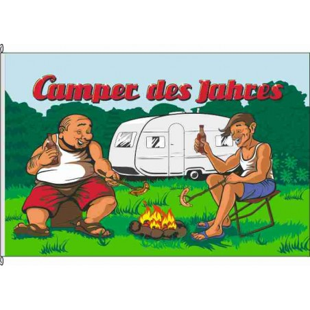 So-Camper