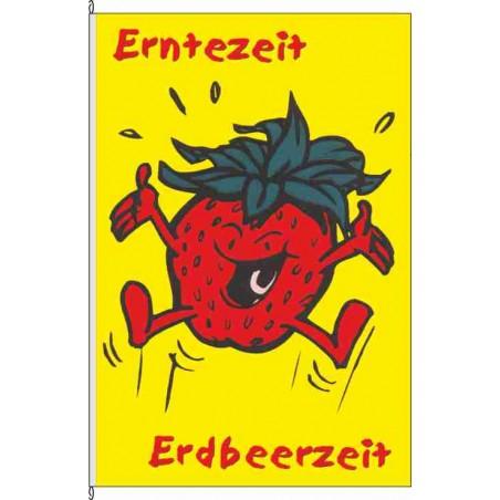 So-Obst Erdbeere (nur hochformat)