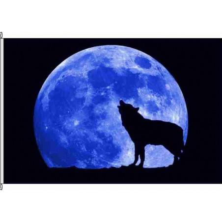 So-Heulender Wolf