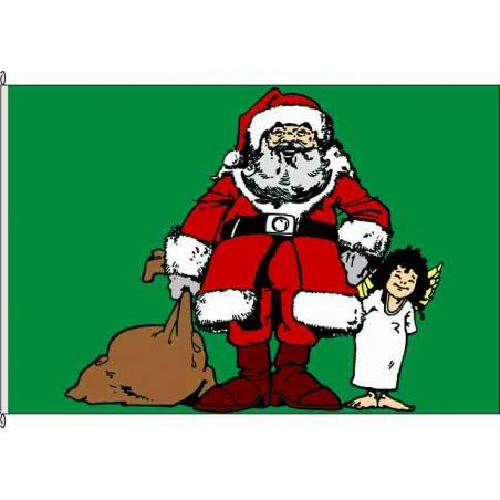 So-Weihnachtsmann+Engel