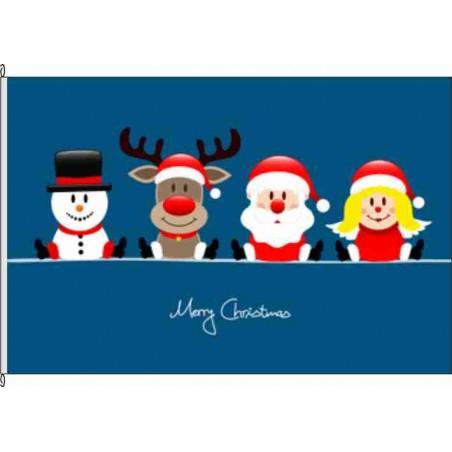 So-Merry Christmas
