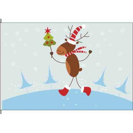 So-Weihnachtselch 2