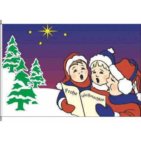 So-Weihnachtssinger