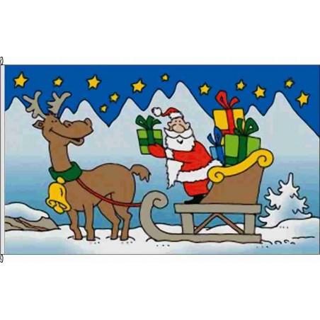 So-Weihnacht-Rentier