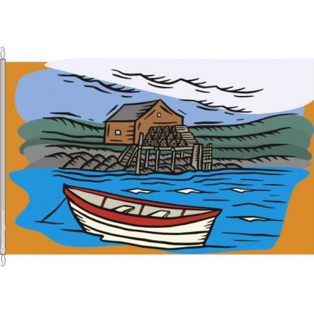 So-Fischerboot