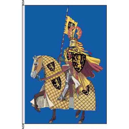 So-Ritter zu Pferd 2 (nur hochformat)