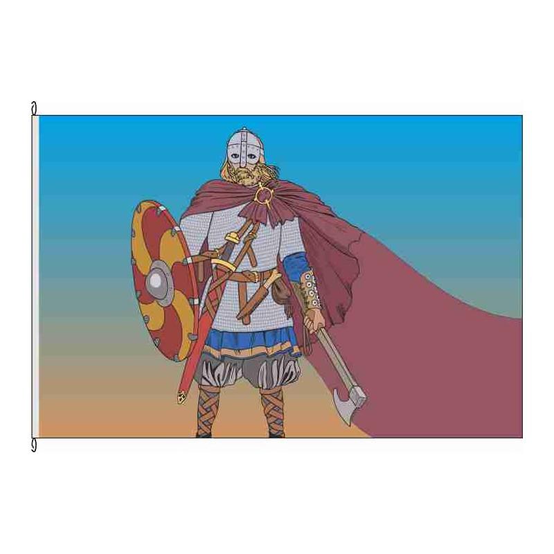 Fahne Flagge So-Kämpfer
