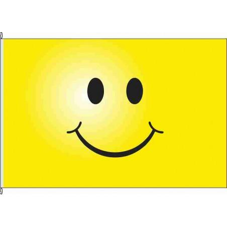 So-Smiley ohne Rand