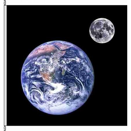 So-Erde + Mond (nur quadrat)