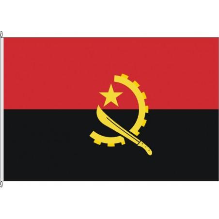 AGO-Angola