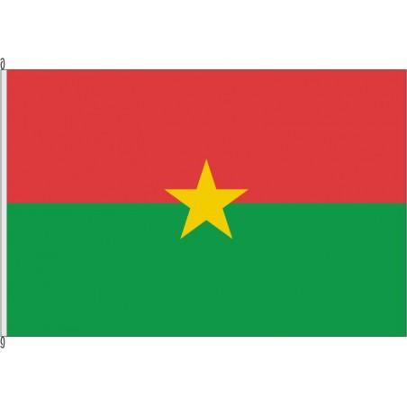 BFA-Burkina Faso