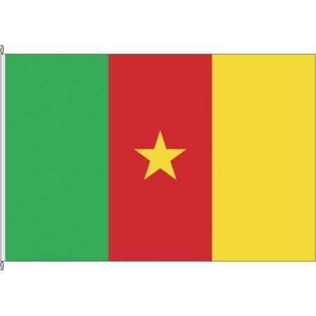 CMR-Kamerun