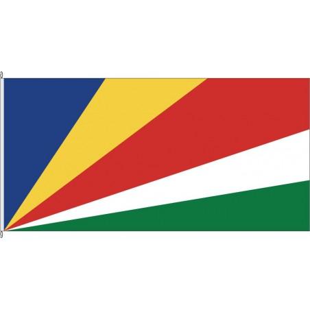 SYC-Seychellen