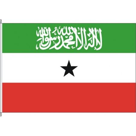 SOL-Somaliland
