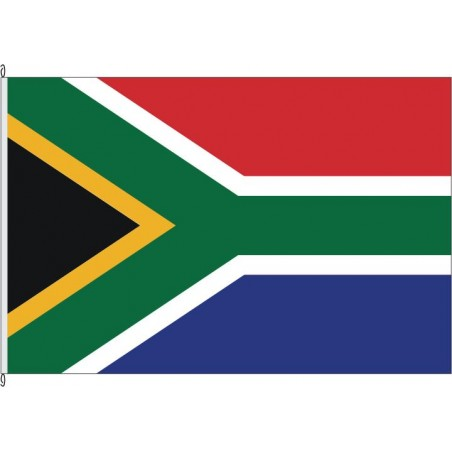ZAF-Südafrika