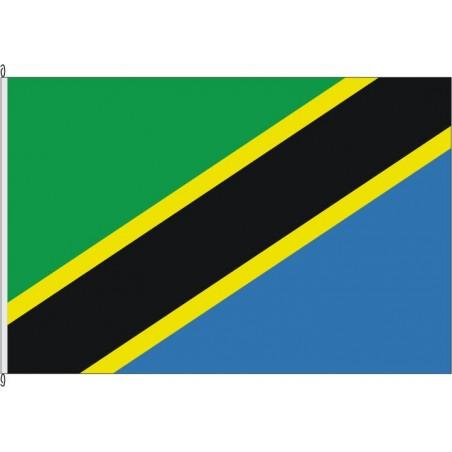 TZA-Tansania