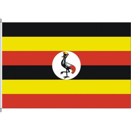 UGA-Uganda
