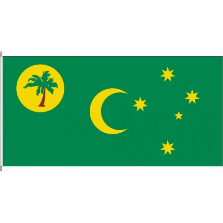 CCK-Cocos (Keeling) Islands