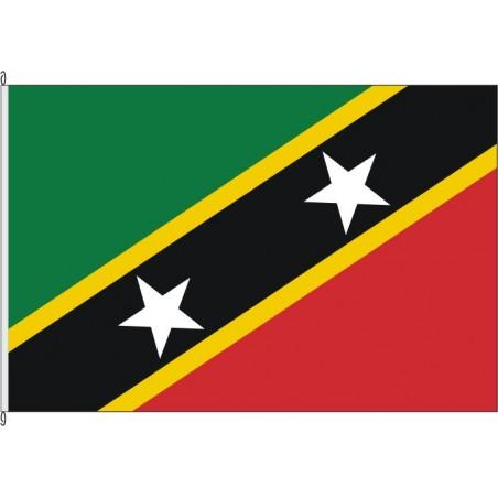 KNA-St. Kitts und Nevis