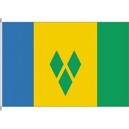 VCT-St. Vincent und the Grenadines