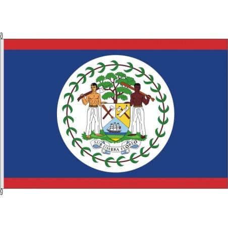 BLZ-Belize