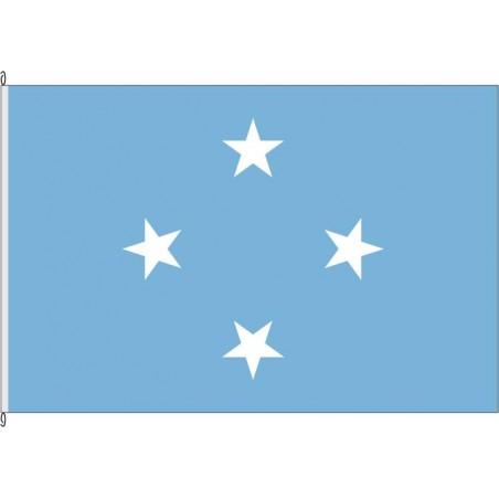FSM-Micronesien