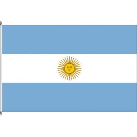ARG-Argentinen