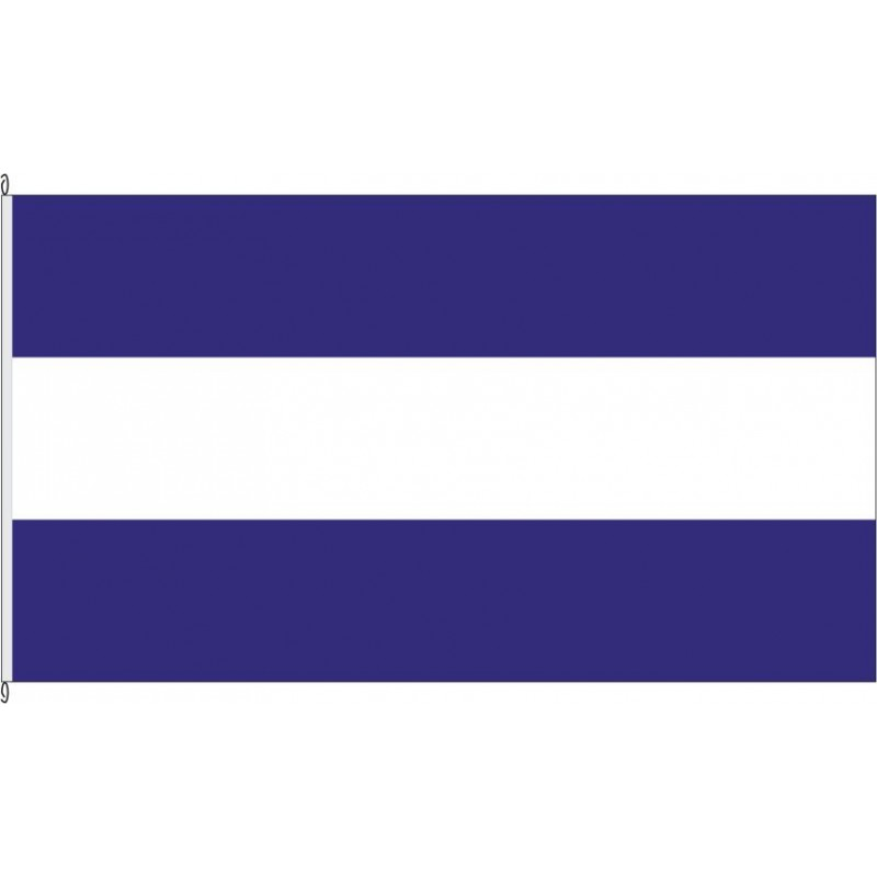 Fahne Flagge El Salvador 30 x 45 cm