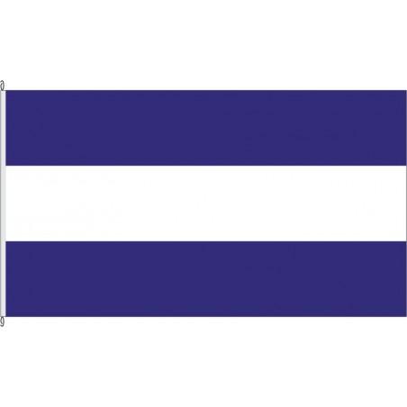 SLV-El Salvador (zivile Flagge)