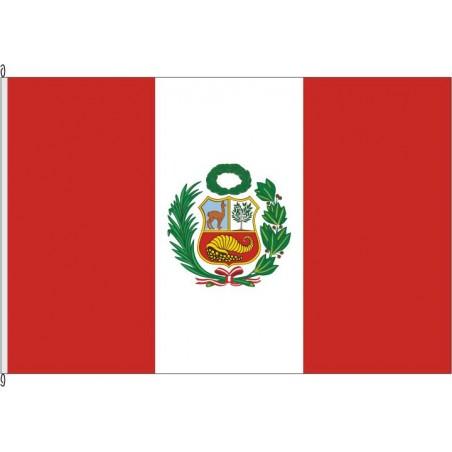 PER-Peru (Staatsflagge)