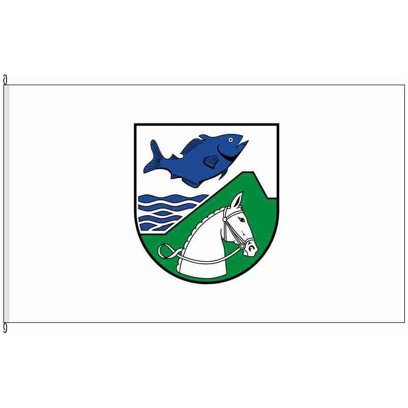 Fahne Flagge PI-Seester *