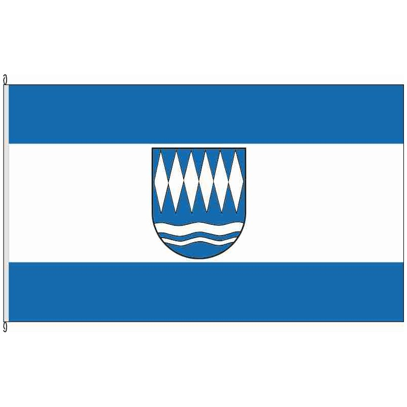 Fahne Flagge GF-SG Boldecker Land