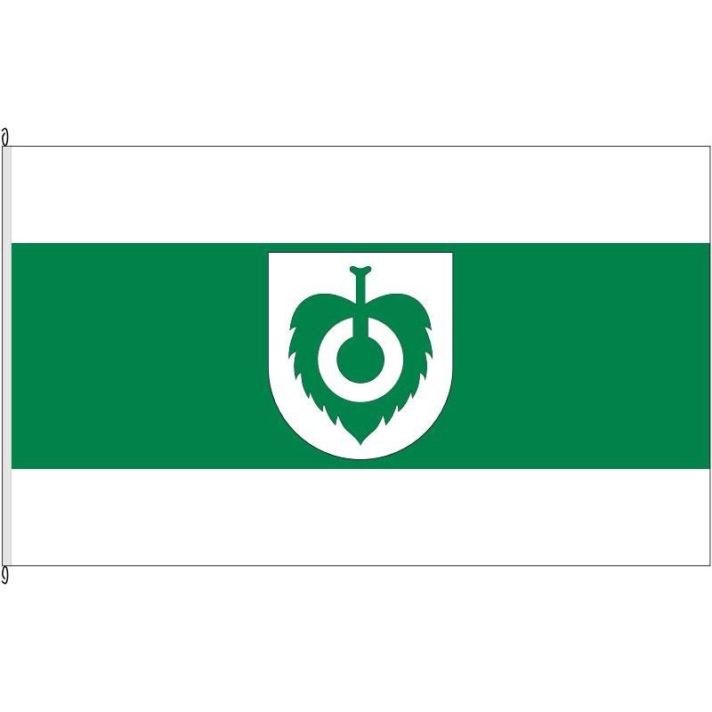 Fahne Flagge GF-Jembke